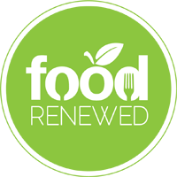 Food Renewed
